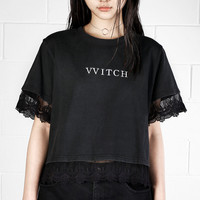 Witch Crop