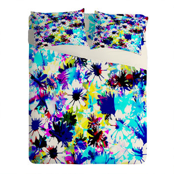 Aimee St Hill Floral 5 Sheet Set Lightweight