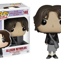 Allison Reynolds Vinyl Figure Funko POP! Movies The Breakfast Club