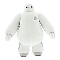 Baymax Plush - Big Hero 6 - Small - 10 1/2''