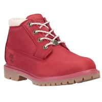 Women's Waterproof Nellie Chukka Double