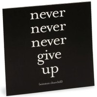 Magnet - Never Never Never Give Up