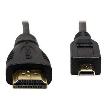 HDMI cable for Kodak PIXPRO SP360 Action
