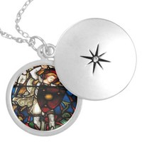 SAINT MICHAEL ARCHANGEL NECKLACES