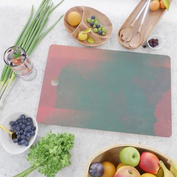 crush on you Cutting Board by duckyb