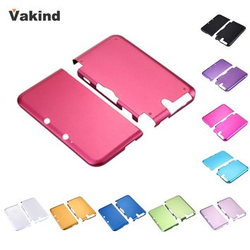 Hot Sale Muliti Color Aluminium Hard Box Shell Case Skin Cover Case For Nintendo 3DS XL/LL High Quality