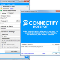 Connectify Hotspot Pro 2016 Crack - Raza PC
