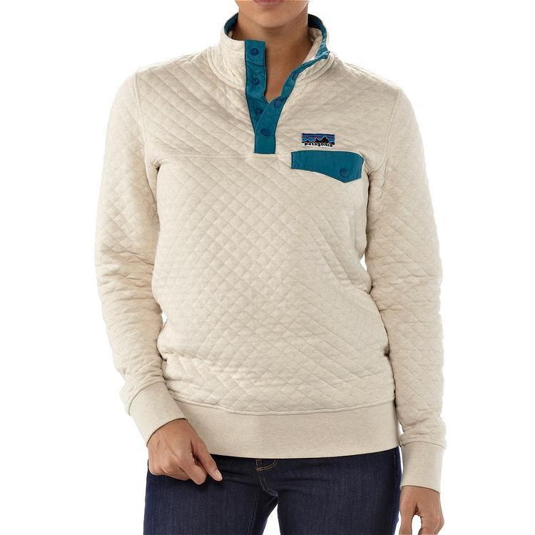 Patagonia Women S Cotton Quilt Snap T 174 From Patagonia