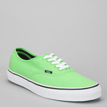 Vans Authentic Bright Canvas Sneaker