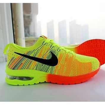 """Nike"" Fashion Breathable Cushioning Sneakers Sport Shoes"