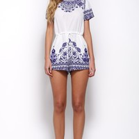 Envision Playsuit