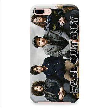 American Pop Punk Band Fall Out Boy iPhone 8 | iPhone 8 Plus Case