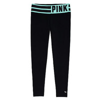Classic Yoga Legging - PINK - Victoria's Secret