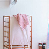 Bamboo Hamper | Urban Outfitters