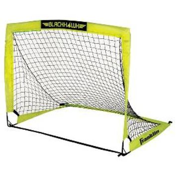 Franklin Blackhawk 4'x3' Pop-Up Soccer Goal : Target