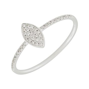 Bony Levy Diamond Marquise Ring (Nordstrom Exclusive) | Nordstrom