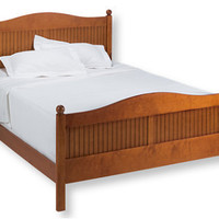 North Haven Bed: Beds at L.L.Bean