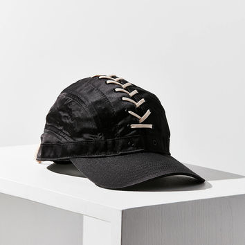 Puma Fenty by Rihanna Lace-Up Baseball Hat | Urban Outfitters