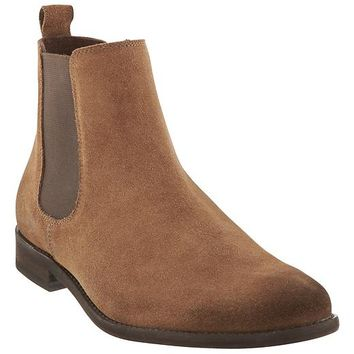 Banana Republic Mens Ty Chelsea Boot