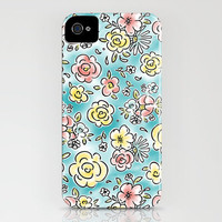 Dainty Details iPhone Case by Heather Dutton | Society6