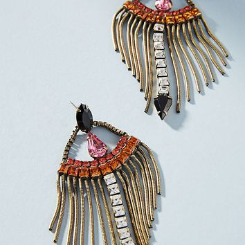 TLV Chandelier Earrings