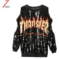 THRASHER DRESS