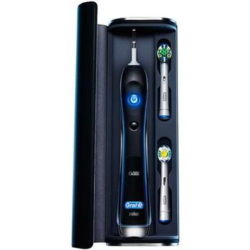 OralB Precision Black 7000 Rechargeable from Walmart trv