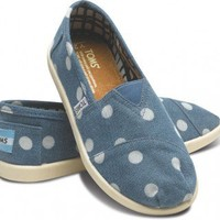 Marley Youth Classics | TOMS.com