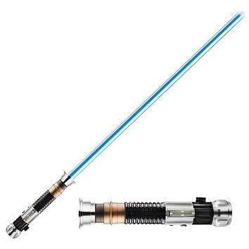 Star Wars Signature Series Force FX Lightsaber w/Removable Blade - Obi-Wan Kenobi