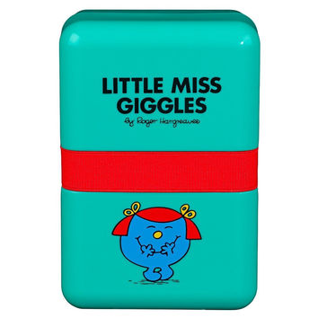Little Miss Giggles Lunch Box Wild And Wolf