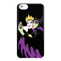 Grimhilde And Maleficent Selfie For iPhone 5 / 5S / 5C Case