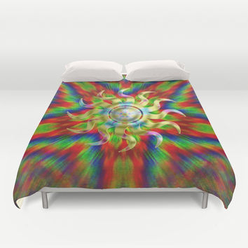 Best Hippie Duvet Cover Products On Wanelo