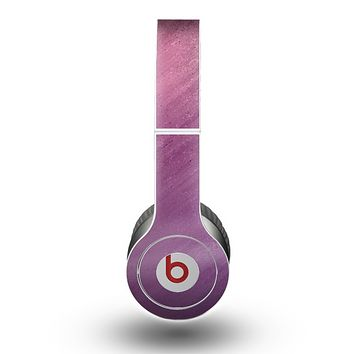 The Purple Dust Skin for the Beats by Dre Original Solo-Solo HD Headphones