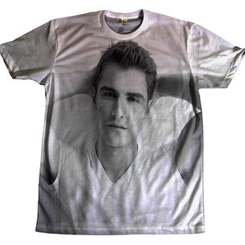 Dave Franco Tshirt Celebrity Shirt HD