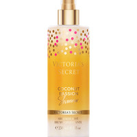 NEW! Coconut Passion Shimmer Mist
