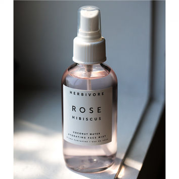 Rose Hibiscus Hydrating Face Mist - Beauty - Catbird