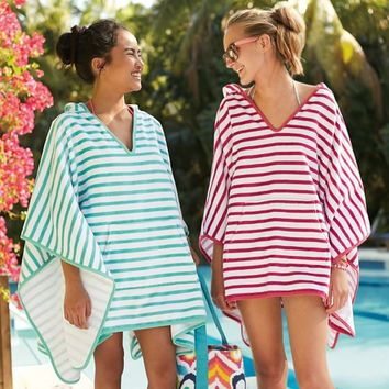 Poolhouse Poncho