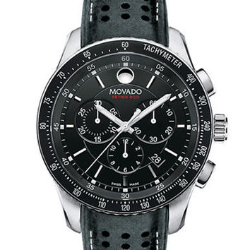Movado Mens Series 800 Chronograph Watch