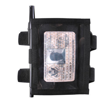 Rothco Military Style Armband ID Holder