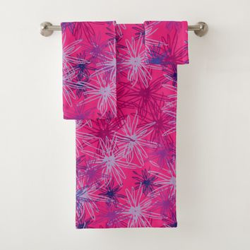 It's Always Summer Bath Towel Set