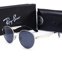 Ray Ban Personality Fashion Popular Sun Shades Eyeglasses Glasses Sunglasses H-A50-AJYJGYS
