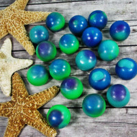 CARIBBEAN SPLASH Soap Balls