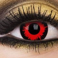 Volturi Contact Lenses, Volturi Vampire Contacts | EyesBright.com