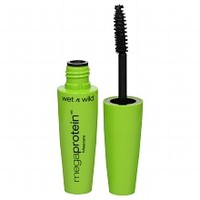 Wet n Wild MegaProtein Mascara Very Black | Walgreens