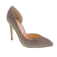 COPERTINA POINTED TOE PUMP