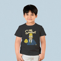 Kids T-shirt - The Simpsons Homer Simpson
