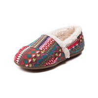 Youth TOMS Slipper Casual Shoe