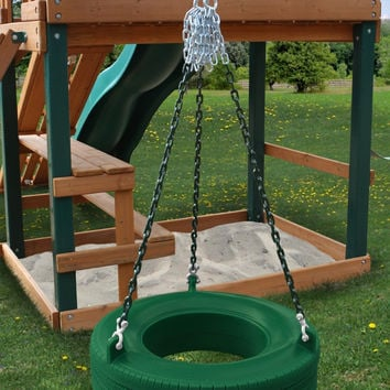 Gorilla Playsets Tire Swing