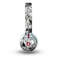 The Diamond Pattern Skin for the Beats by Dre Mixr Headphones
