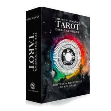 Wild Unknown Tarot Deck and Guide Gift Box